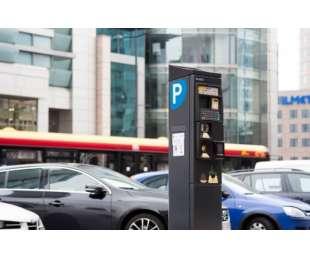 Strefy płatnego parkowania - pierwsza część ankiety