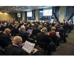 List prezesa European Parking Association