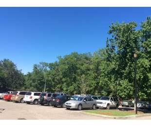 Druga część ankiety na temat stref płatnego parkowania